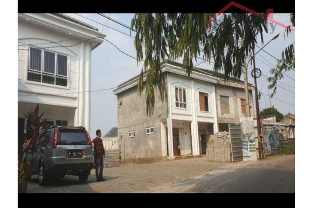 Rp552jt Rumah Dijual