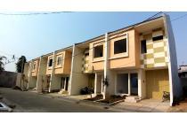 Rumah Bogor Kota DP Murah Pamoyanan 2 Lantai