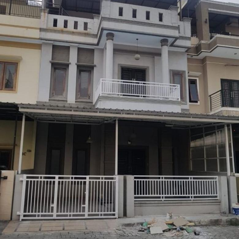 Villa Komplek Cemara Asri ( Blueberry )