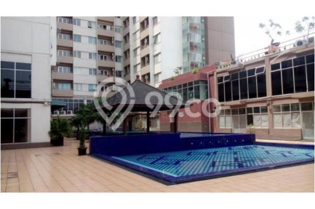 Apartment centro city 2BR Furnish, Lingkungan Aman dan Nyaman 7670155