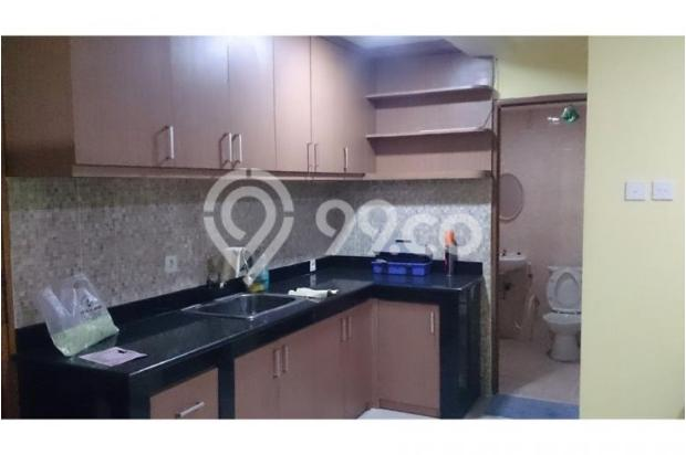 Apartment centro city 2BR Furnish, Lingkungan Aman dan Nyaman 7670159