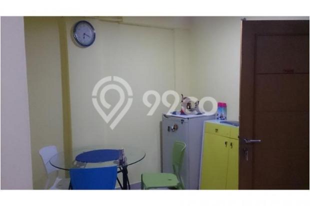 Apartment centro city 2BR Furnish, Lingkungan Aman dan Nyaman 7670158