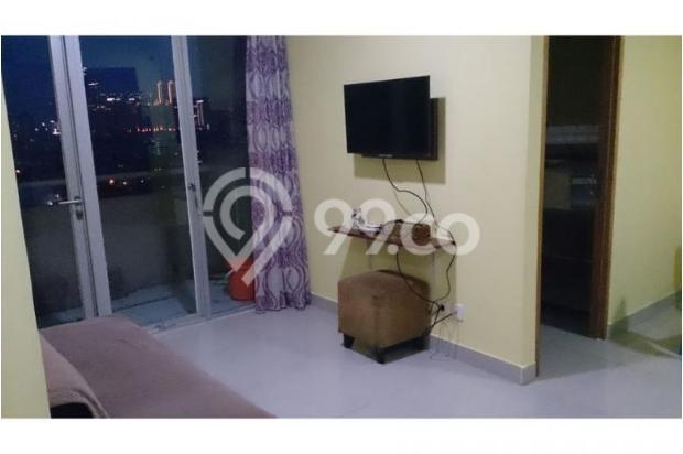 Apartment centro city 2BR Furnish, Lingkungan Aman dan Nyaman 7670160
