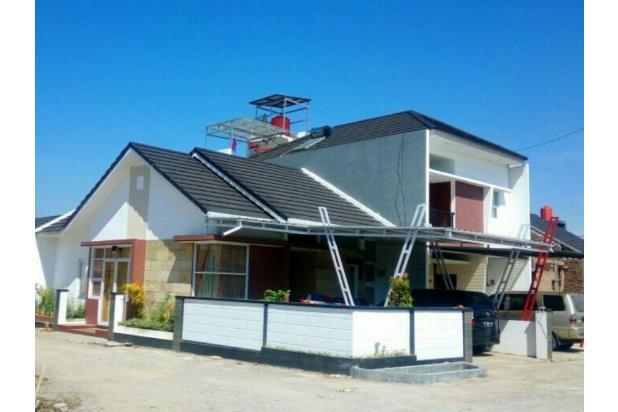 Rumah Cluster Modern Minimalis dekat Kampus Telkom 12397718