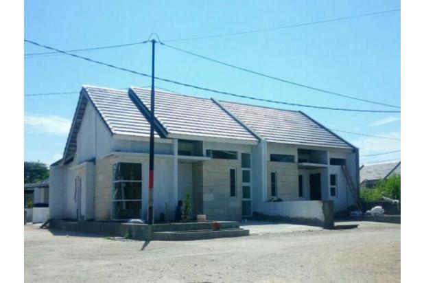 Rumah Cluster Modern Minimalis dekat Kampus Telkom 12397730