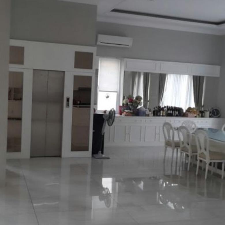 Dijual Rumah PIK Pantai Indah Kapuk Cluster Katamaran LT 480m2
