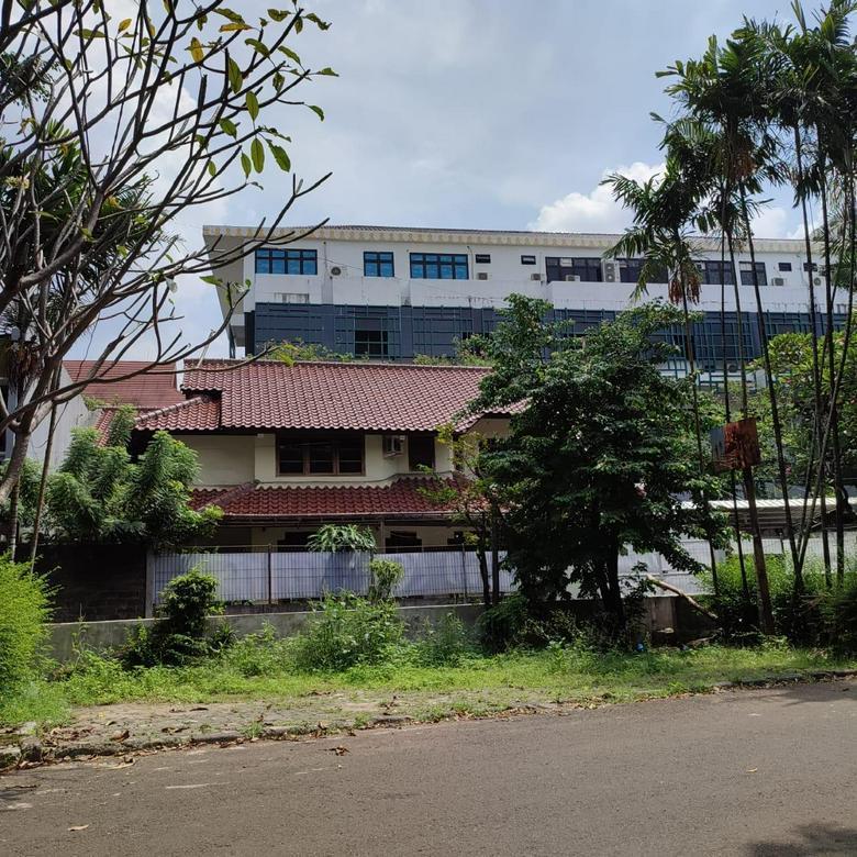 Tebet Mas Indah Komplek Elite Harga  Cepat