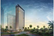 Dijual Apartemen Baru 1BR Modern Strategis di Casa De Parco BSD Tangerang