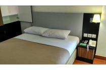 Dijual Gedung hotel di Serpong lokasi strategis..!!
