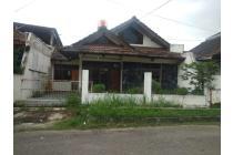 Rumah di Taman Cibaduyut Indah