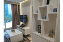 Apartemen Bagus Searasa ada Air Terjun, View Oke, Harga Murah Bisa Nego Lagi