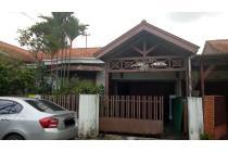 Dijual Rumah di Komplek Dosen UI Ciputat WM426