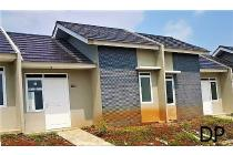 (214) Rumah Murah Over Kredit Ebony 36/72 Citra Indah City