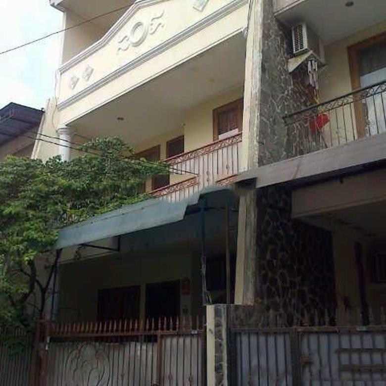 Dijual Rumah 3 Lantai Nyaman di Palem, Kepa Duri Jakarta Barat