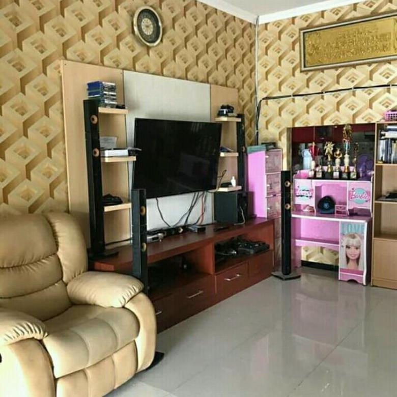 JuaL Rumah Lokasi Purbayan Sukoharjo Jawatengah