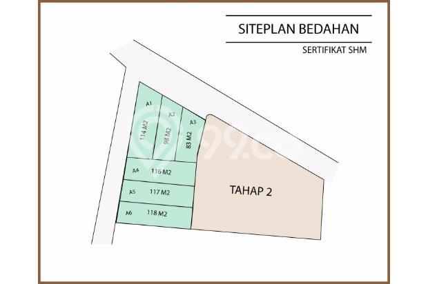 Cluster Bedahan: 25% Interest, Buy Back Guarantee 16510259
