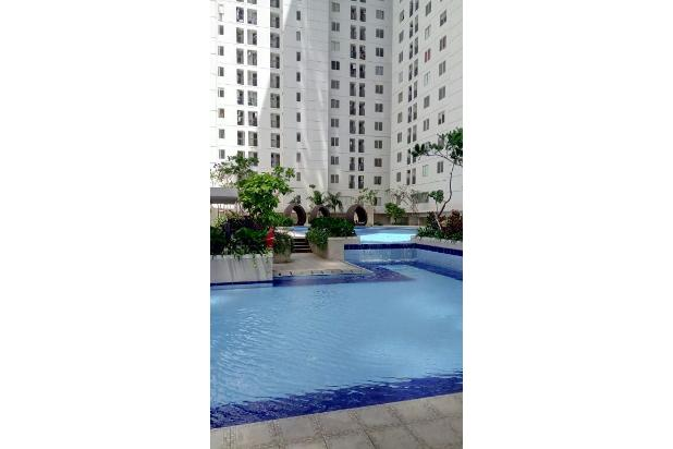 Rp670jt Apartemen Dijual