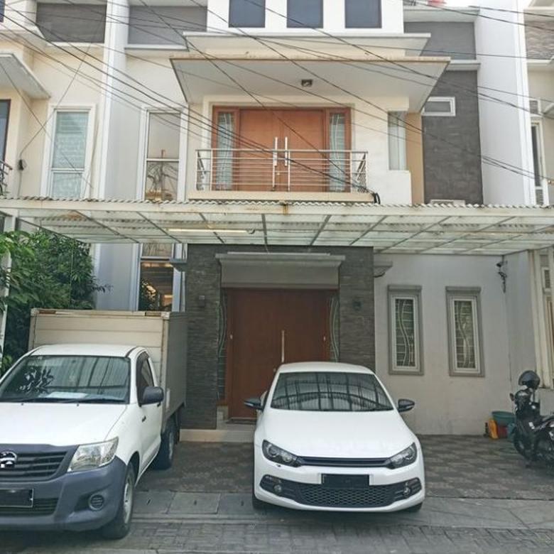 DIJUAL Rumah bagus, hadap Timur di Duri Kepa (GA14631-HR)