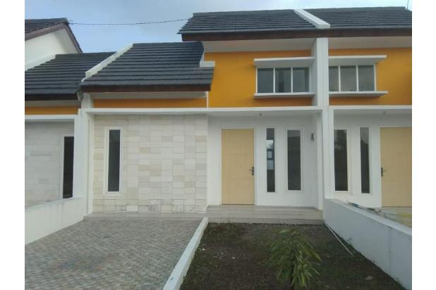 Rp907jt Rumah Dijual