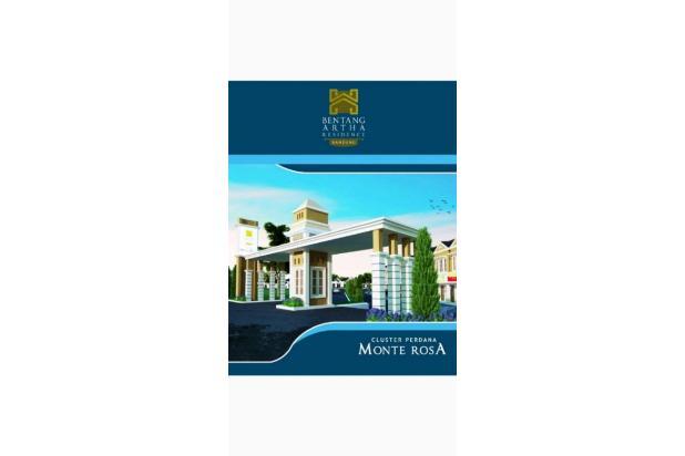Harga jual Rumah KPR Bentang Artha Rsidense Ciwastra Bandung 2018 17794459