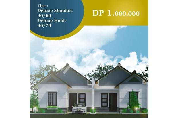 Harga jual Rumah KPR Bentang Artha Rsidense Ciwastra Bandung 2018 17794462