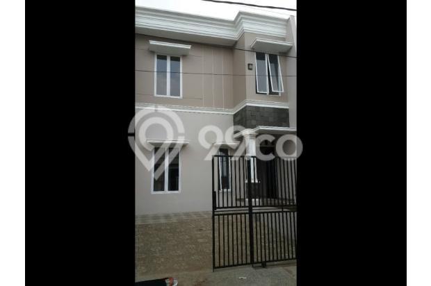 Rumah baru 2 Lt Siap Huni di Jl. Ratna, Jatibening 7317125
