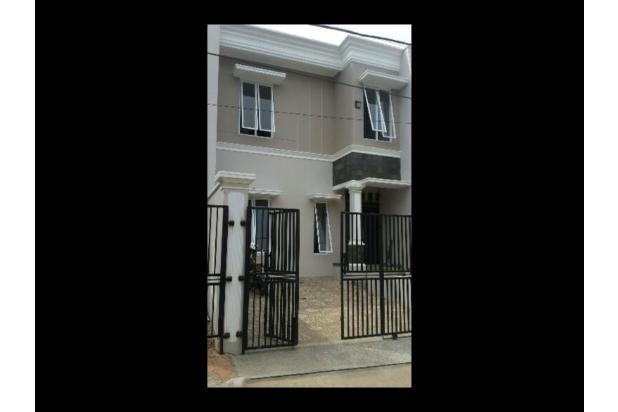 Rumah baru 2 Lt Siap Huni di Jl. Ratna, Jatibening 7317135