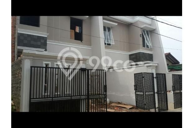 Rumah baru 2 Lt Siap Huni di Jl. Ratna, Jatibening 7317159