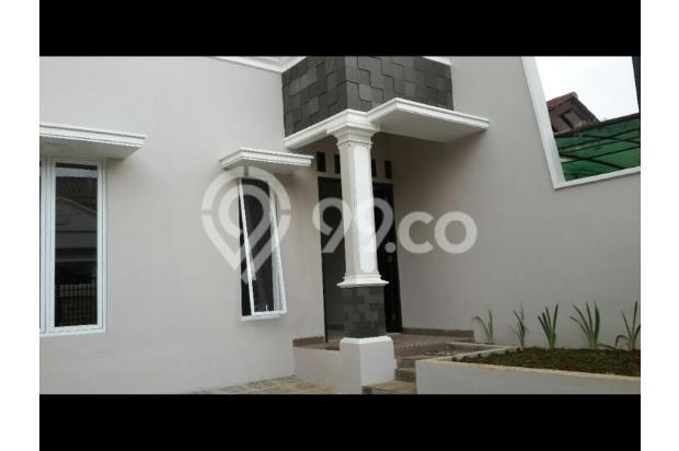 Rumah baru 2 Lt Siap Huni di Jl. Ratna, Jatibening 7317164