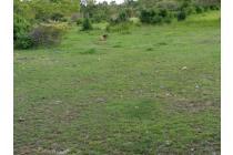 Tanah di Ungasan Dekat GWK, Cocok untuk rumah / Investasi