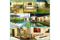 Disewakan Villa Strategis di Dewi Sri Kuta Bali
