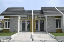 Bukit Cimanggu City kota madya bogor perumahan terbaik