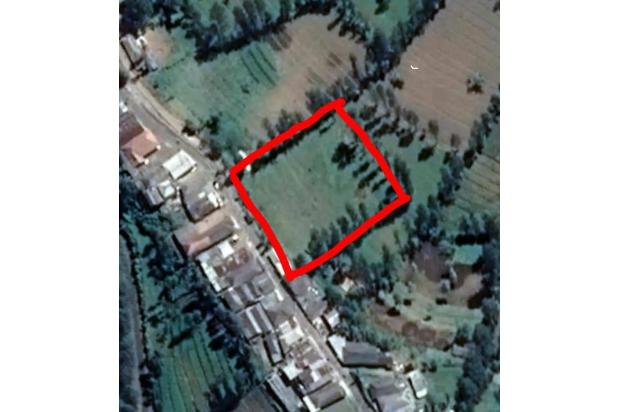 Rp751jt Tanah Dijual