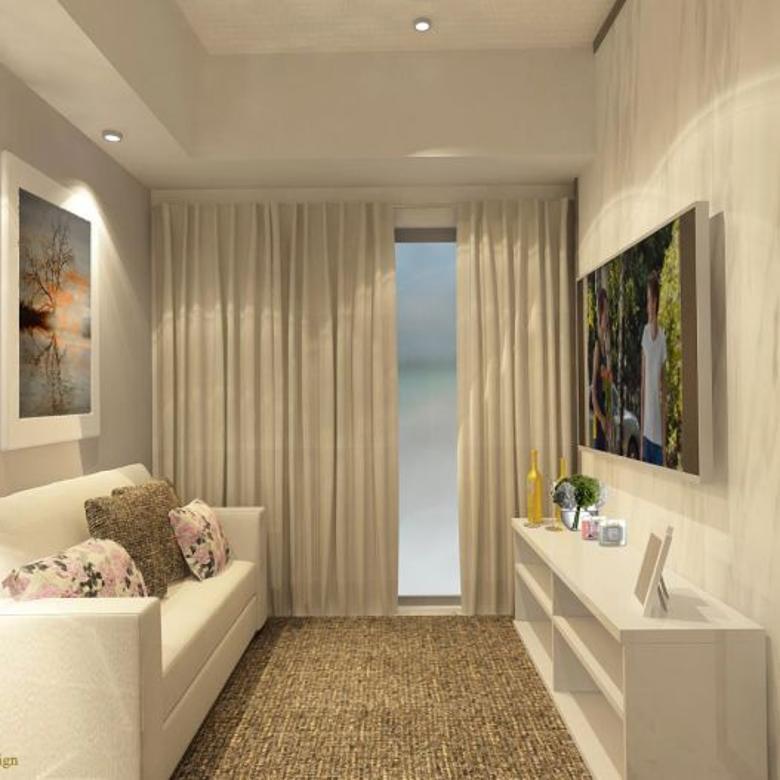 Apartment ANDERSON Lokasi Dekat Lenmarc