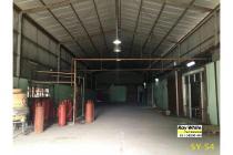 Disewa Gudang Jl. Industri Raya, Pasar Kemis (SY-1467)