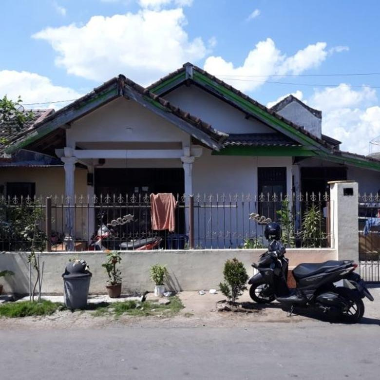 Rumah murah di BTN Bumi Gora Mataram
