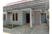 Beli Rumah Baru 600 juta Bonus Perabotan Lengkap Di Jl Gitogat