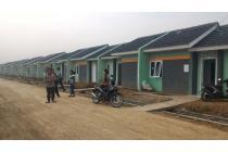 Dp 3 juta dapat Rumah baru