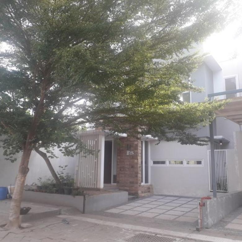 Rumah Baru Minimalis dlm Perumahan dekat Kampus STPN & Mirota