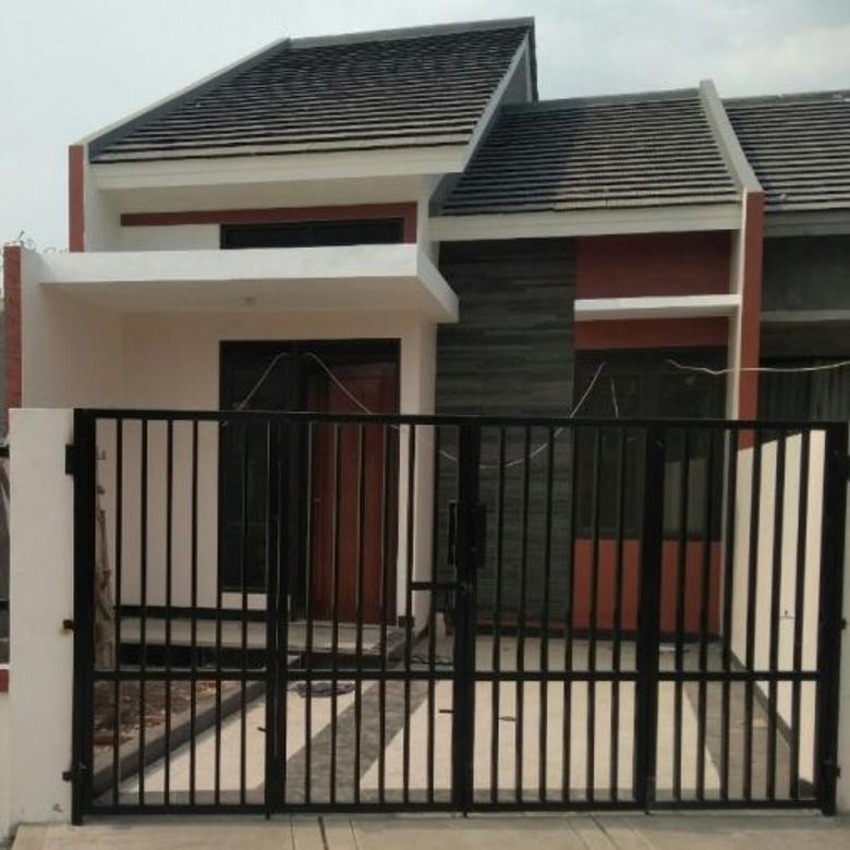 Rumah Murah Di perumnas 1 Bekasi Barat
