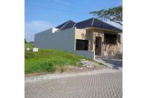 TANAH DIJUAL:ERA KITA Bukit Golf Internasional Blok GE5, Citraland -SBY