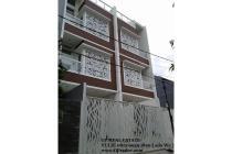 Dijual Rumah Di Greenville Brand New Minimalis LT. 110 m2 3lt