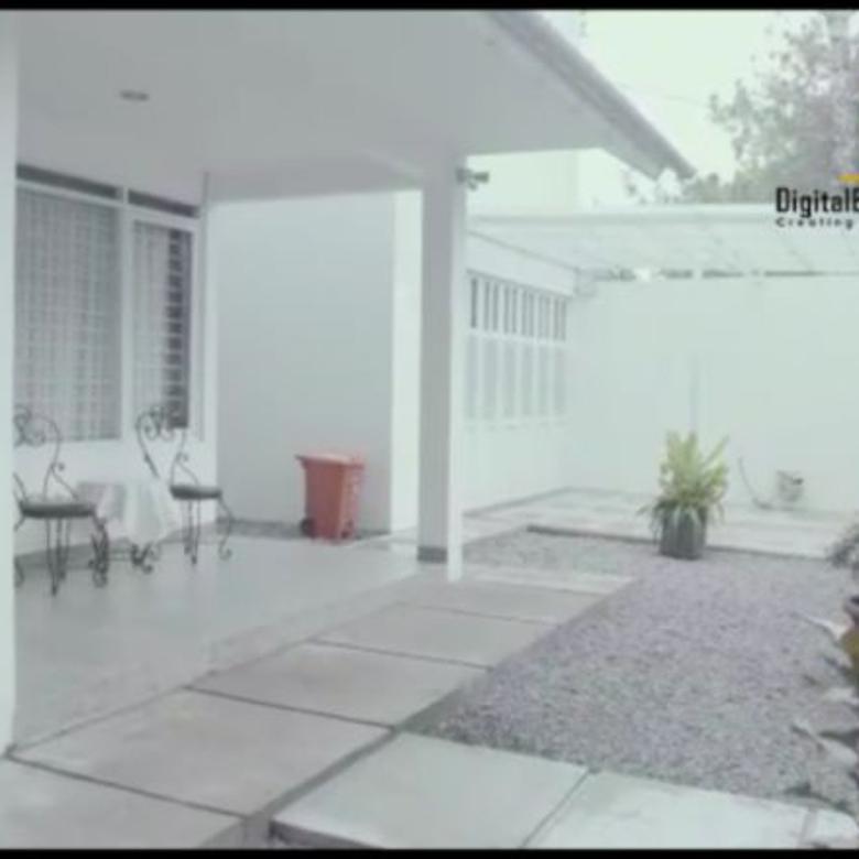 Rumah Dijual di Bojongkoneng Atas Cikutra Bandung