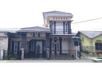 Dijual Rumah Bagus siap huni kota Pekanbaru