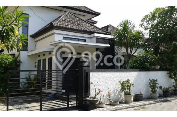 Rumah Nyaman dan Modern di Denpasar Timur, Bali 4299707