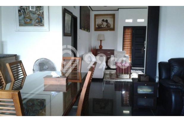 Rumah Nyaman dan Modern di Denpasar Timur, Bali 4299753