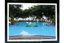 Dijual Hotel dan Resort