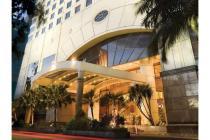 HOT SALE! Hotel Mewah dan Lokasi Strategis @ Hotel Crown, Jakarta Selatan