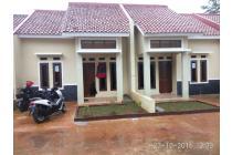 Rumah murah berkualitas dalam cluster di Citayam, Depok