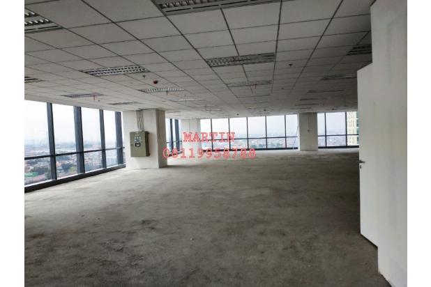 Rp40jt Ruang Kantor Dijual